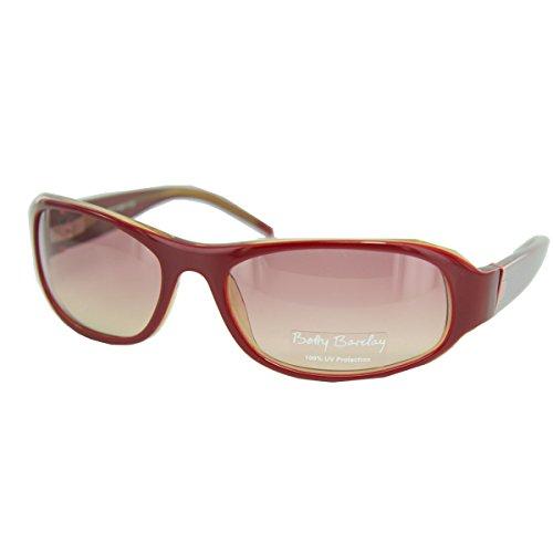 B. Barclay Sonnenbrille 65S1 C1 red honey