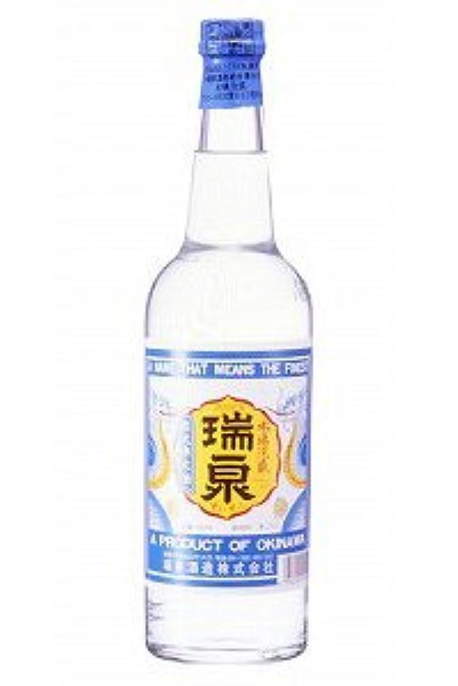 豊富優しい罪瑞泉酒造 瑞泉 泡盛30度 600ml/e