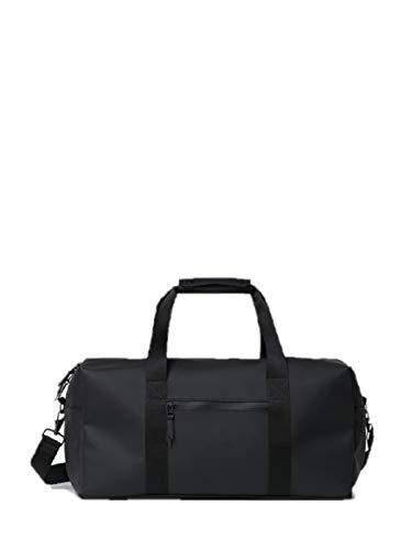 Rains Gym Bag 01 Black One Size