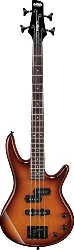 IBANEZ GIO-Serie miKro E-Bass 6 String - Brown Sunburst/Black Hardware (GSRM20B-BS)