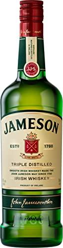 Jameson Original Irish Whiskey, 750 ml, 80 Proof