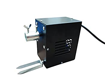 High Torque 200 lbs rotisserie BBQ Motor for Whole Pigs Lambs