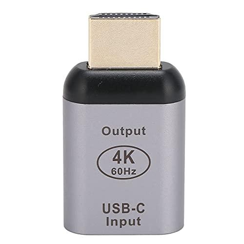HD Multimedia Interface Adapter -USB 3.1 naar HD Multimedia Interface Adapter USB Type C 4K 60Hz Converter voor Samsung