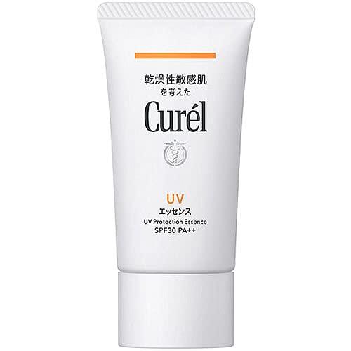 カオウ 花王 キュレル Curel UVエッセンス SPF30/PA++ 50g [並行輸入品]