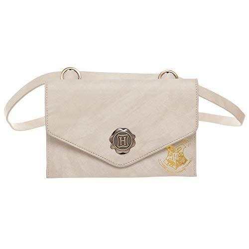 Harry Potter Handbag Letter from Hogwarts Envelope Seal Nue offiziell