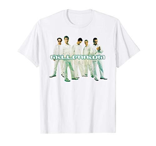 Backstreet Boys - Millennium Cutout Maglietta