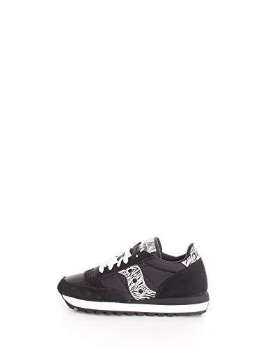 Saucony Jazz w Black Sneakers Donna 41, Black