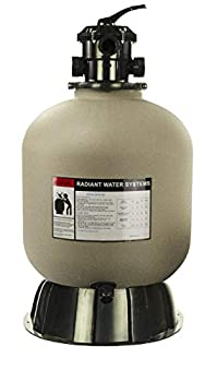 Rx Clear Radiant Sand Filter for Above Ground Swimming Pools Review
