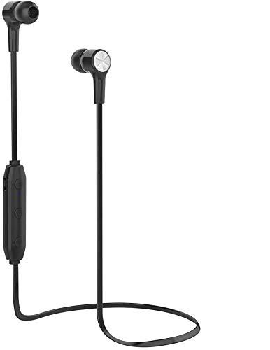 audífonos inalámbricos stf st h86546 negros fabricante TBONEEY