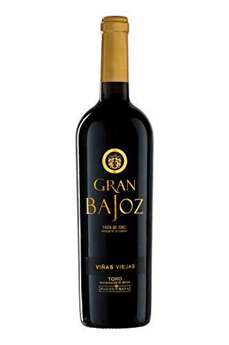 Gran Bajoz - 750ml cl D.O. Toro