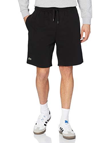 Lacoste GH2136 Short, Black, L Homme