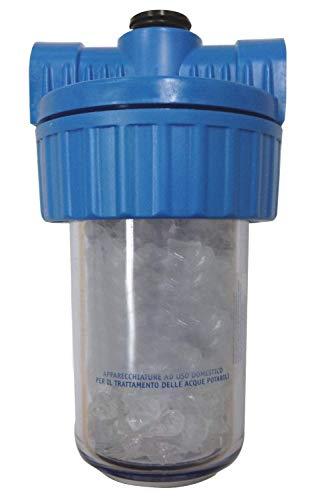 WK Dosatore di Polifosfati a Cristalli. Made in Italy,