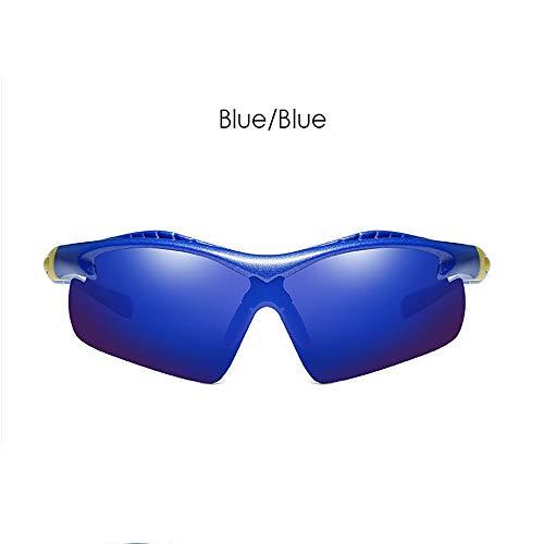 LDQLSQ mannen en vrouwen sport gepolariseerde zonnebril 8504 outdoor rijden anti-schittering gepolariseerd perfect rijden fiets hardlopen zonnebril