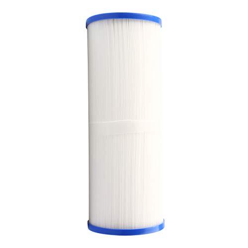 Filtro Filtro de bañera de hidromasaje Compatible con Pleatco PRB50-IN, PRB501N, Unicel C-4950, Filbur FC-2390, Dynamic 03FIL1600, Pentair R173434 Cartucho de Filtro de SPA de 50 m2