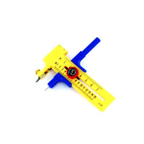 Modelcraft Kreisschneider 10-150 mm