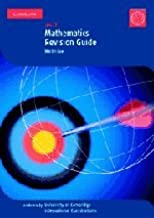 Mathematics Revision Guide: IGCSE (Cambridge International IGCSE)