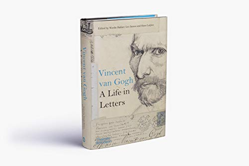 Compare Textbook Prices for Vincent Van Gogh: A Life in Letters Illustrated Edition ISBN 9780500094242 by Bakker, Nienke,Jansen, Leo,Luijten, Hans