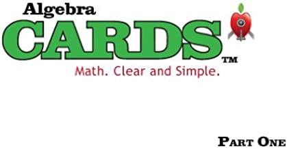 AlgebraCARDS