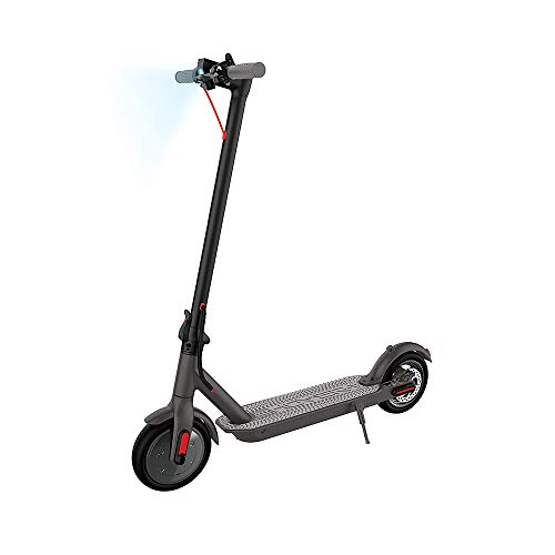 Hover-1 Journey Electric Folding Scooter, Black, (Unfolded) 42 x 16.5 x 44.8 inches ( Folded) 42 x 16.5 x 19.2