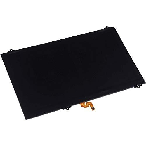 Akku für Tablet Samsung SM-T813, 3,8V, Li-Polymer