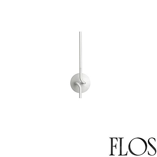 Flos Lightspring Single LED Wandleuchte indirektes Licht weiß F3343009
