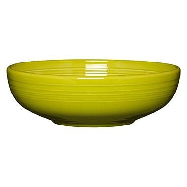Fiesta 68 oz Bistro Serving Bowl, Large, Lemongrass