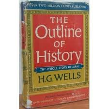 The Outline of History, Vol. 1