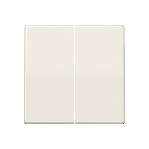Jung ABAS 591-5 Wippe für Serienschalter und Doppeltaster Serie AS antibakteriell weiß