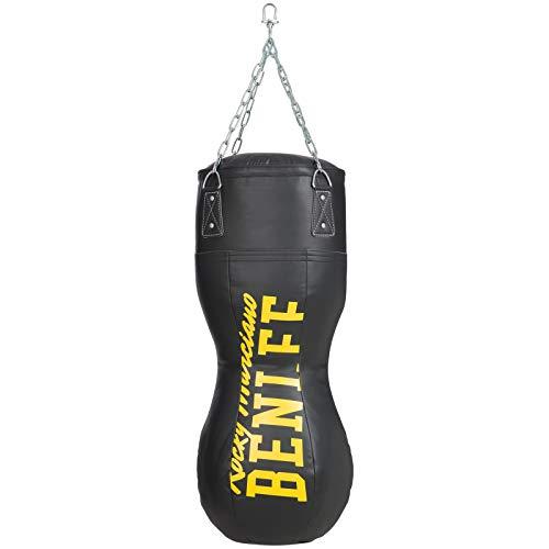 BENLEE Boxsack, Riccardo, schwarz