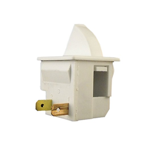 7014646 OEM Sub Zero Refrigerator Light Switch