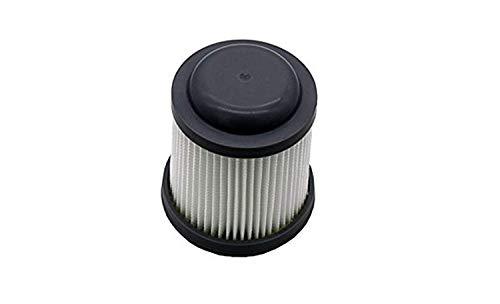 Green Label Filter für Black+Decker Dustbuster Staubsauger (Vergleichbar mit VF90,PVF110). Geeignet für: PV9625N, PV1225NP, PV1425N, PV1825N, PV9610, PV1410, PV1810, PD1020L, PD1420LP, PD1820L
