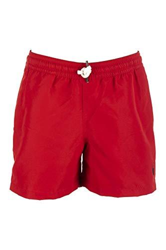 Polo Ralph Lauren Mod. 710840302 zwemshorts Traveller heren rood