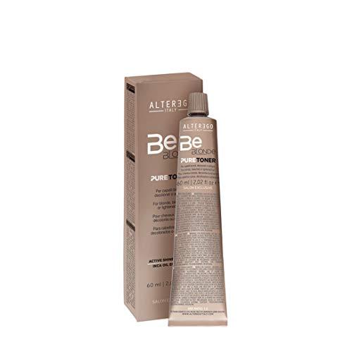 Alterego – Alterego Be Blonde Pure Toner 60 ml Platino – SHL000-0468