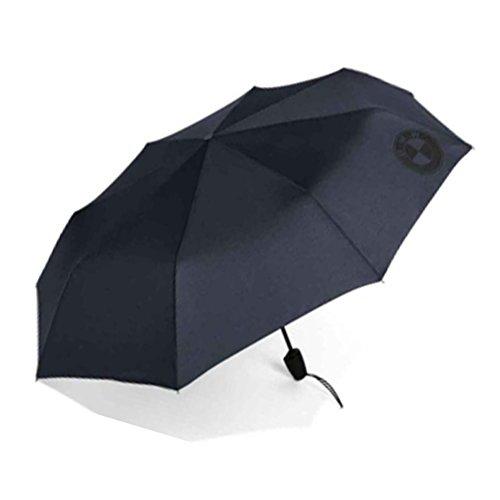 Originele BMW-zakparaplu logo NIEUW collectie paraplu BMW Branding 80232454630