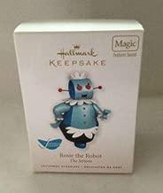 Rosie Robot Jetsons 2010 Hallmark Ornament - QXI2103 by Hallmark Keepsakes