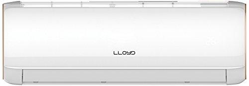 Lloyd 1.5 Ton 3 Star Split AC (Copper, LS19A5DA-W, White)