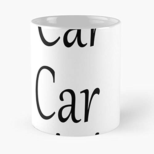 Slow Car Cluib Classic Mug