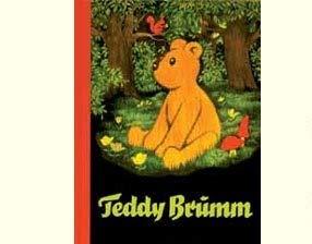 Ostprodukte-Versand.de Teddy Brumm - DDR Geschenke - für Ostalgiker - Ossi Artikel