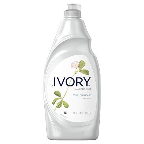 3 Pk. Ivory Classic Scent Dishwashi…