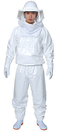 Dick Corporation V-1000 Bee Protective Clothing Raptor III