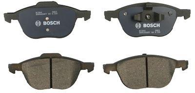 Bosch quietcast bc1044Disco Pastillas de Freno