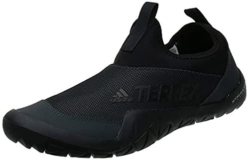 adidas Terrex Climacool Jawpaw II, Chaussures de Randonnée Basses Homme, Noir (Cblack Cblack/Cblack/Cblack), 43 EU
