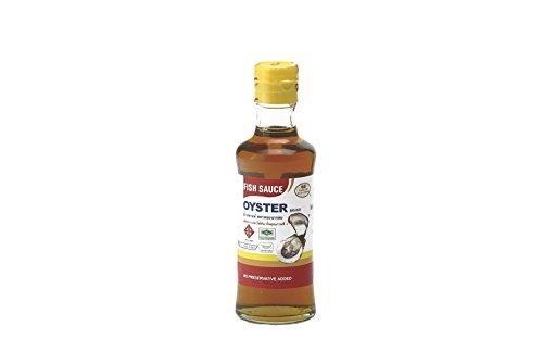 Fisch Sauce Oyster Marke 200ml