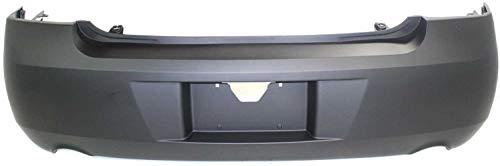 06 impala bumper cover - 8