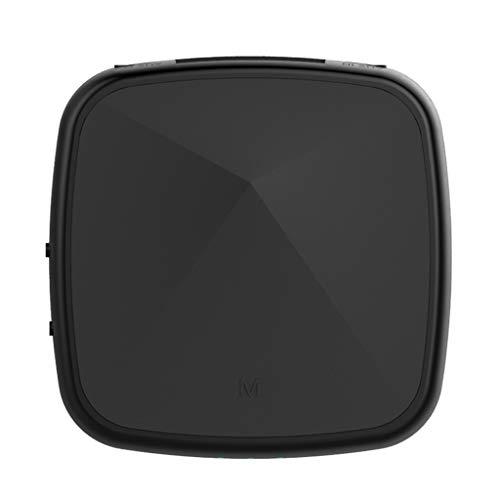 #N/A/a Receptor de Audio Bluetooth con Toslink óptico/SPDIF para Auriculares con Altavoz de TV