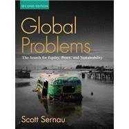 Global Problems: The Search for Equity, Peace, and Sustainability, Books a la Carte Plus MySocKit (2nd Edition)