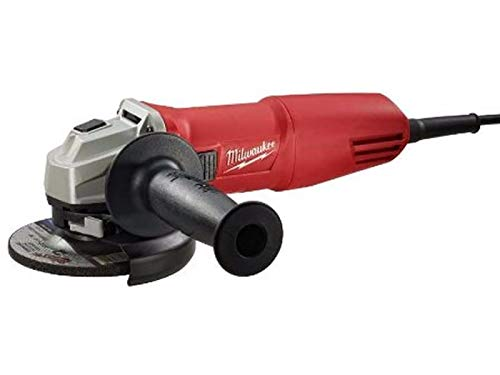 Milwaukee 6130-33 7 Amp 4-1/2' Small Angle...
