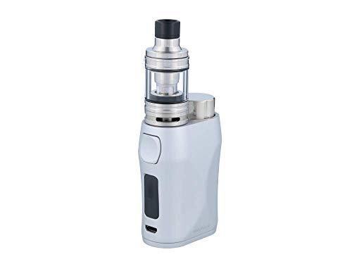 Kit istick Pico X Noir Eleaf - Sans tabac ni nicotine - Vente interdite au moins de 18 ans - Produit vendu à l'unité - AMAVAPE (SILVER)