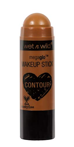 WET N WILD MegaGlo Makeup Stick - Oak's On You