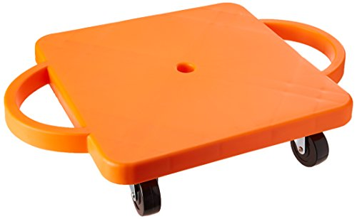 Buy Cheap Gamecraft Safety Guard Scooters (Orange)
